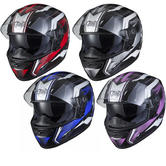 THH TS-80 #6 Full Face Helmet