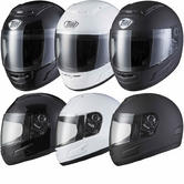 THH TS-31Y Plain Kids Full Face Helmet