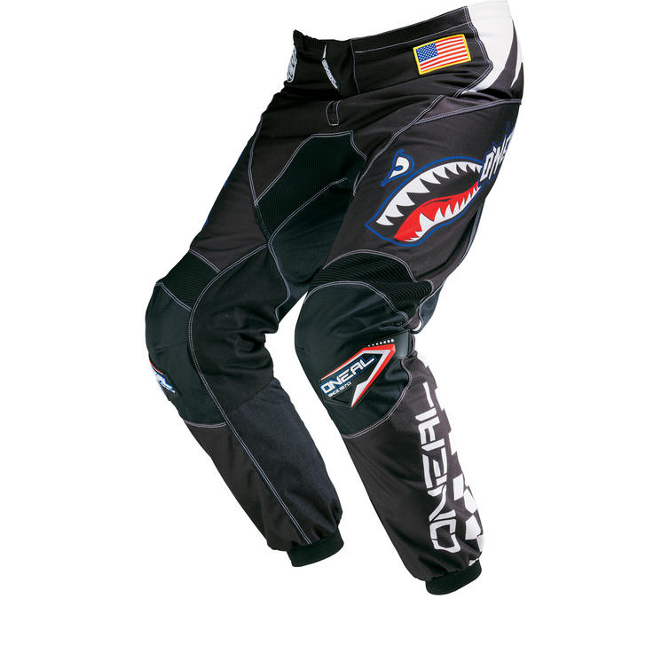 Oneal Element 2016 Afterburner Motocross Pants