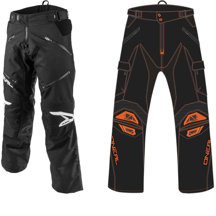 Oneal Baja Motocross Pants