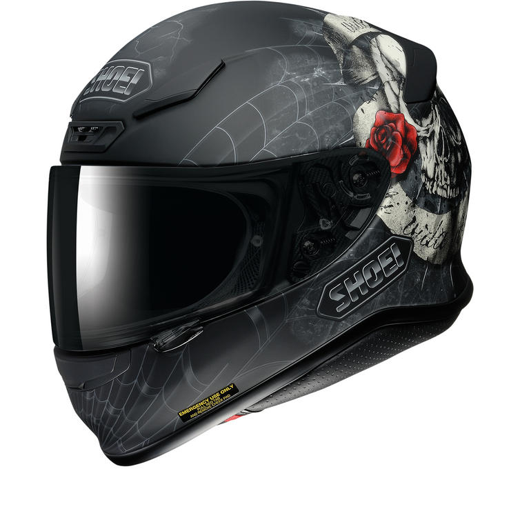 Shoei NXR Brigand Motorcycle Helmet