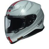Shoei NXR Lunar Motorcycle Helmet
