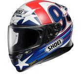 Shoei NXR Marquez Indy Motorcycle Helmet