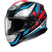 Shoei NXR Bradley Motorcycle Helmet