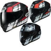 Shoei GT-Air Patina Motorcycle Helmet