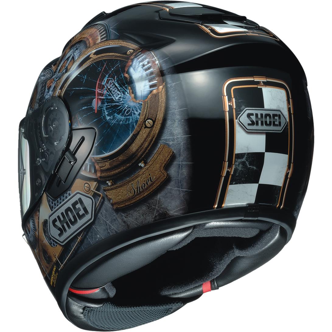 shoei gt air cog motorcycle helmet matt pinlock ready full face sun visor street ebay. Black Bedroom Furniture Sets. Home Design Ideas