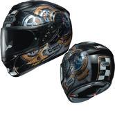 Shoei GT-Air Cog Motorcycle Helmet