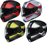 Shoei GT-Air Exposure Motorcycle Helmet
