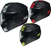 Shoei GT-Air Wanderer Motorcycle Helmet