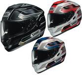 Shoei GT-Air Inertia Motorcycle Helmet