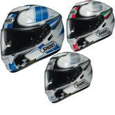 Shoei GT-Air Regalia Motorcycle Helmet