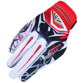 View Item Shot Flexor 80's Motocross Gloves