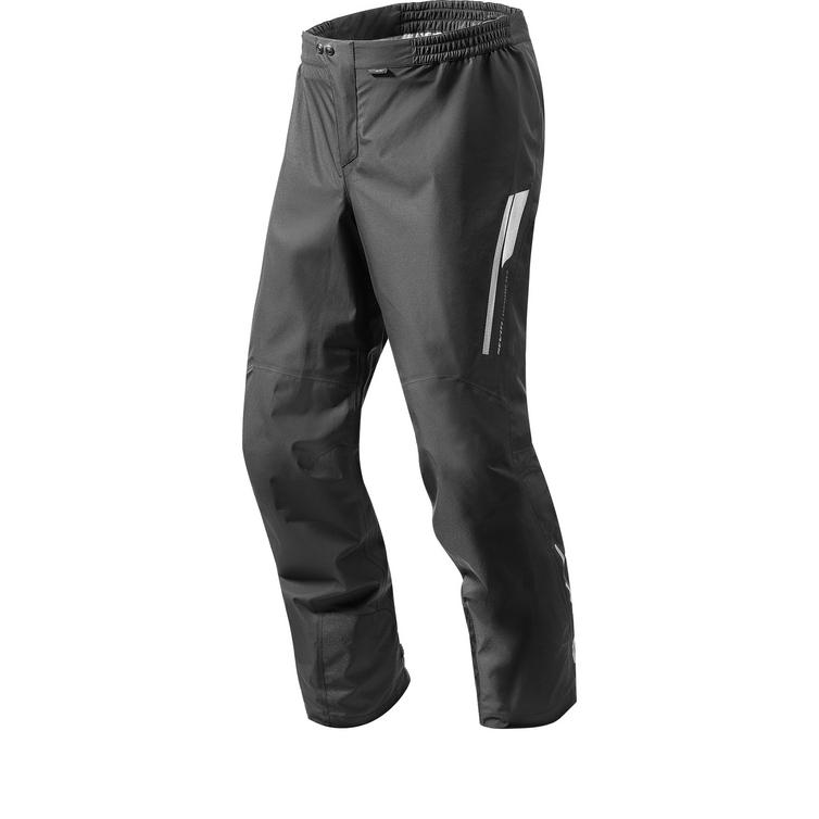 Rev It Guardian H2O Rainwear Motorcycle Over Trousers