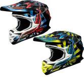 Shoei VFX-W Grant 2 Motocross Helmet