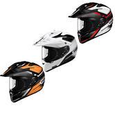 Shoei Hornet ADV Seeker Dual Sport Helmet