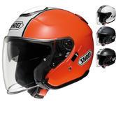 Shoei J-Cruise Corso Open Face Motorcycle Helmet