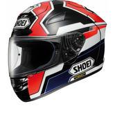 Shoei X-Spirit 2 Marquez 2 Motorcycle Helmet