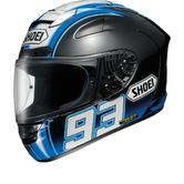 Shoei X-Spirit 2 Marquez Montmelo Motorcycle Helmet