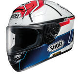 Shoei X-Spirit 2 Marquez Motegi Motorcycle Helmet