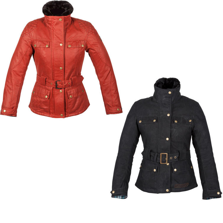 Spada Hartbury Ladies Motorcycle Jacket