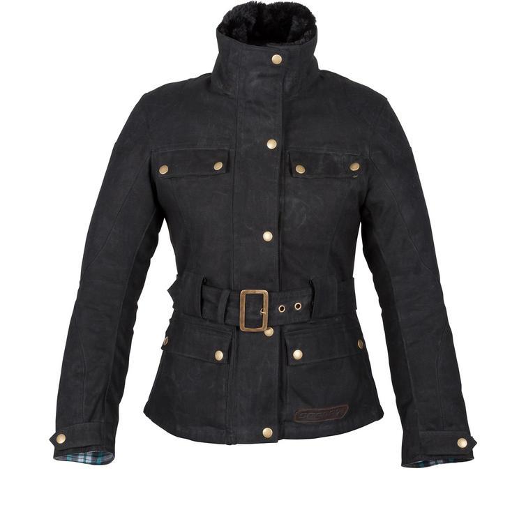 Spada Hartbury Textile Ladies Motorcycle Jacket