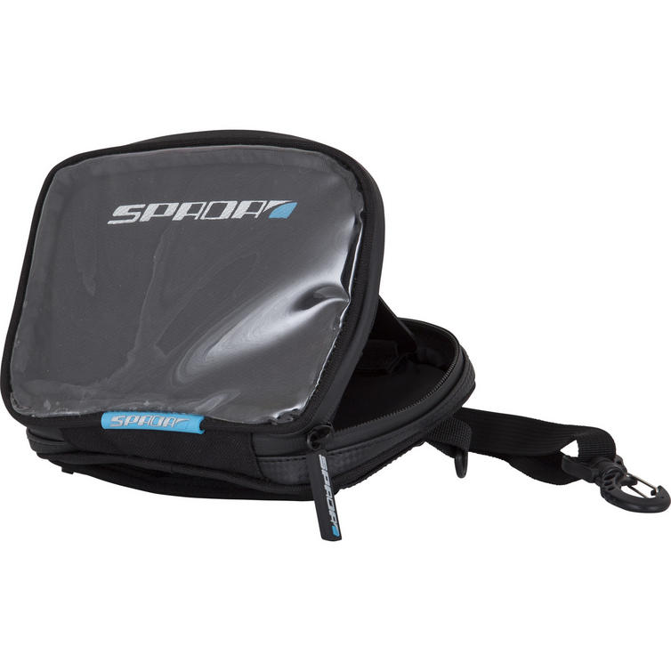 Spada Magnetic Motorcycle Sat Nav Bag