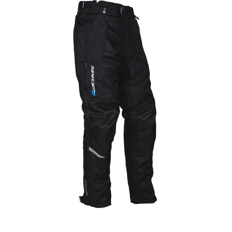 Spada Compass Textile Motorcycle Trousers