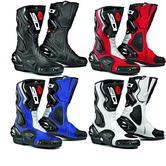 Sidi Cobra Motorcycle Boots