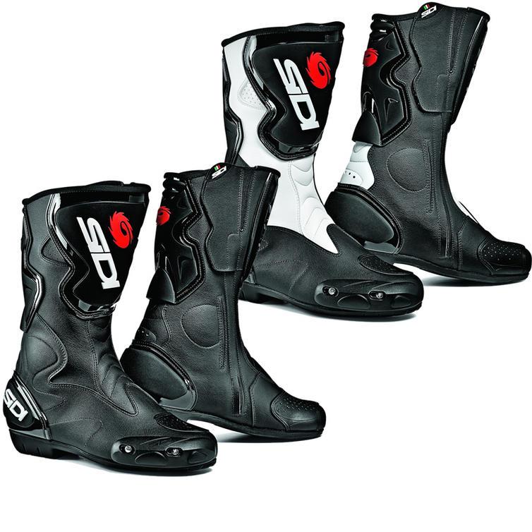 Sidi Fusion Motorcycle Boots