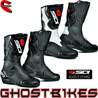 Sidi Fusion Motorcycle Boots