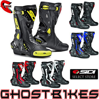 Sidi Stealth ST Motorcycle Boots