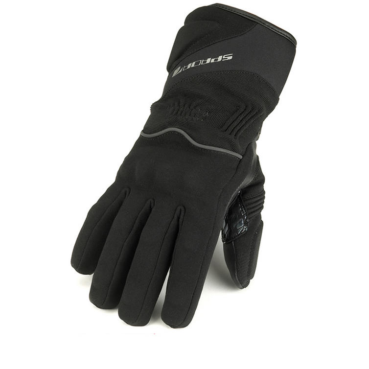 Spada Juntion WP Waterproof Motorcycle Gloves
