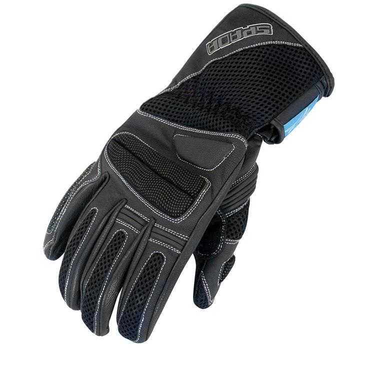 Spada Air Tech Ladies Summer Motorcycle Gloves