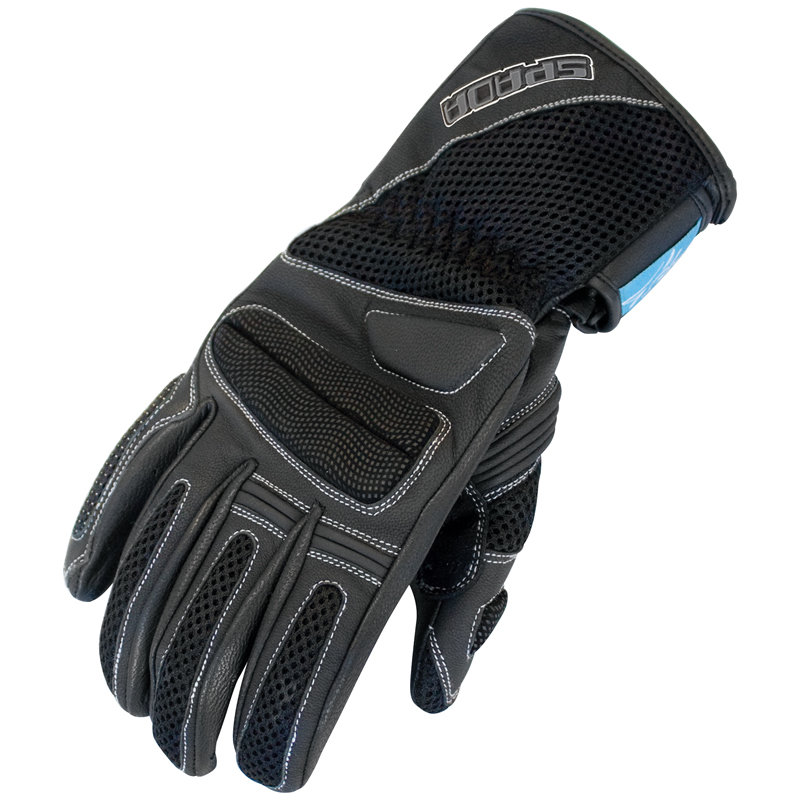 View Item Spada Air Tech Ladies Summer Motorcycle Gloves