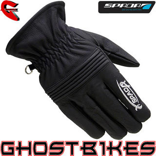 View Item Spada Freetime Ladies Motorcycle Gloves