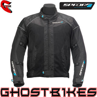 Spada Air Pro Motorcycle Jacket