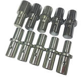 Black B5065 Replacement Front Head Stand Pins