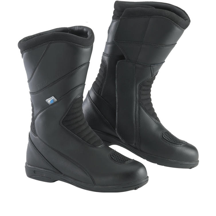 Spada Eclipse WP Waterproof Motorcycle Boots