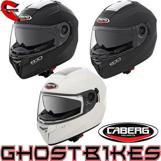 View Item Caberg Ego Motorcycle Helmet