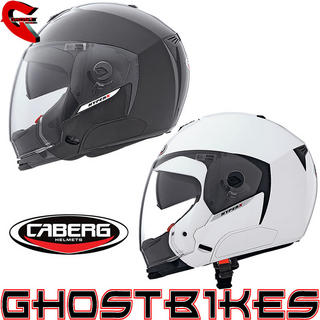View Item Caberg Hyper X Motorcycle Helmet