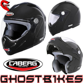 View Item Caberg Rhyno Junior Flip Up Helmet
