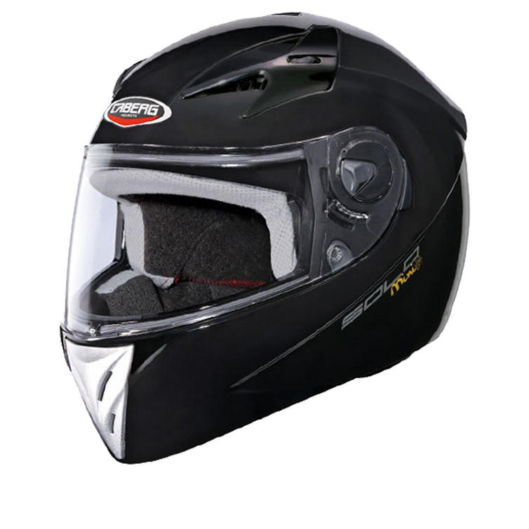 Caberg V-Kid Solo Junior Motorcycle Helmet