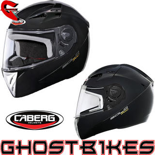 View Item Caberg V-Kid Solo Junior Motorcycle Helmet