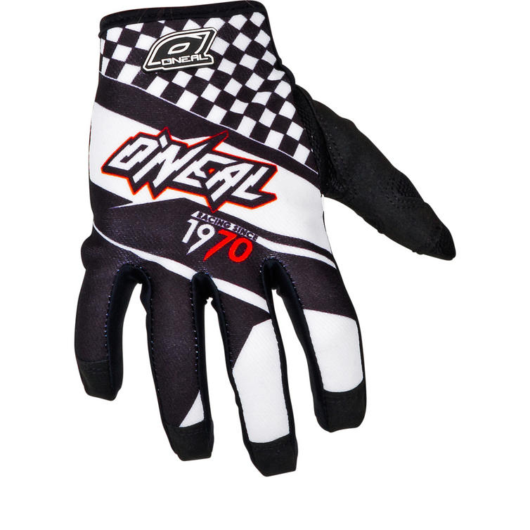 Oneal Jump Afterburner 2016 Motocross Gloves