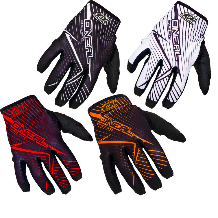 Oneal Jump Race 2016 Motocross Gloves