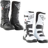Oneal Element Platinum Motocross Boots