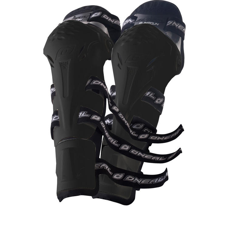 Oneal Pumpgun II DH/FR Knee Protectors