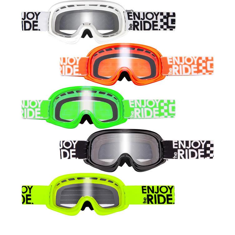 Oneal RL Kids Motocross Goggles