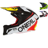 Oneal 10 Series Flow Motocross Helmet