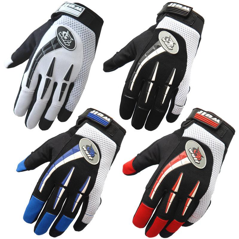 Wulf Libre X1 Cub Motocross Gloves